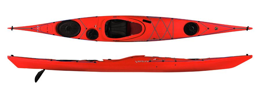jura kayak
