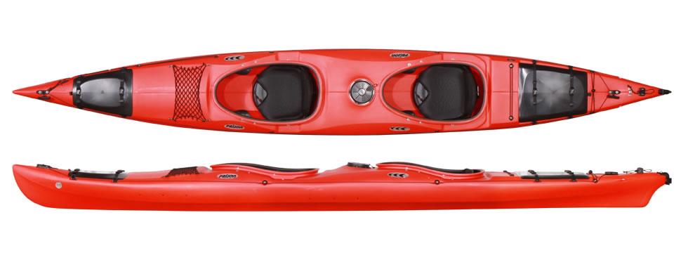 prijon poseidon kayak